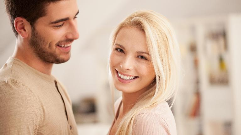 Couple Smiling | Southern Dental Group