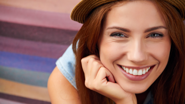 Woman Smiling | Cosmetic Dentist | Somerset KY