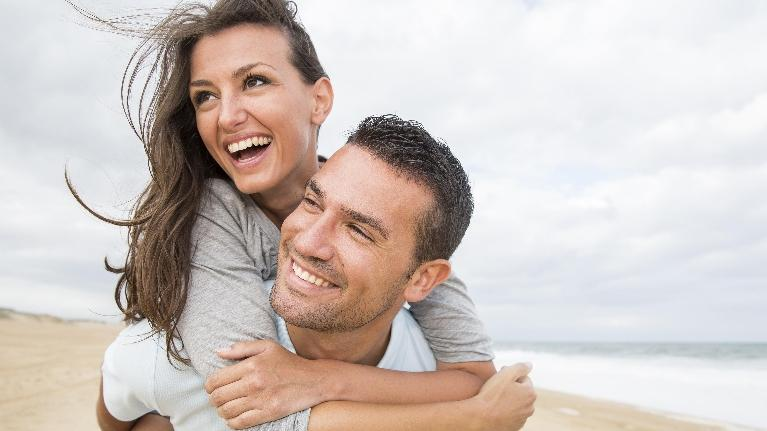 Cosmetic Dentistry Couple | Southern Dental Group